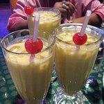 Best Mango Lassi