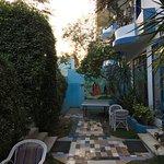 El Gezira Hotel Foto