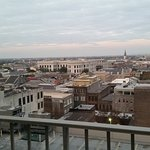 French Quarter from Room 930