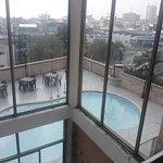 Foto de Hotel Calima Real