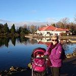 Rouen Glen Park