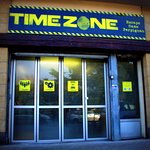TimeZone - Escape Game