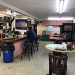 An amazing Cajun eatery