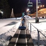 Magic Carpet at Grizzly Ridge Tubing