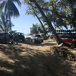 Shaka Beach Retreat Foto