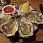 Bilde fra The Lobby Nesplein Restaurant & Bar