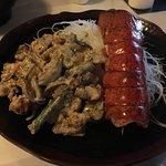 Sushi Rolls at I ❤Sushi