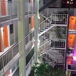 Foto de The Clarendon Hotel and Spa