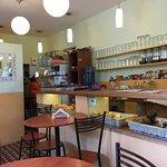 Foto de El cafe de Mama Oli