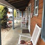 Foto de Homestead Inn