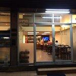 Dalian Chinese Cuisine Restaurant Foto
