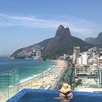Praia Ipanema Hotel Foto