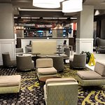 Foto de Holiday Inn Atlanta-Airport - South