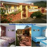 Photo of Hostal Tres Caballeros