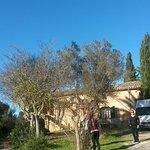 Foto de Agroturismo Sa Casa Rotja