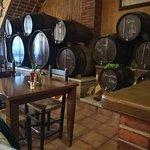 Vista instalaciones - Restaurant Ca La Teresa (Sant Pere Pescador-Girona)