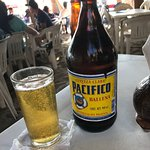 The Ballena --- large size beer ;-)