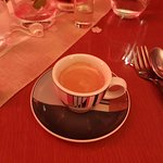 Esspersso Coffee