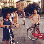 Photo of Palermo by Bike