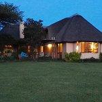 Montusi Mountain Lodge Foto