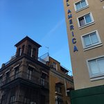 Hotel America  - Seville Foto