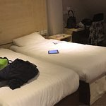 Photo de Ruskin Hotel