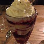 Delicious Trifle!