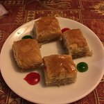 Photo de Silk Road Restaurant & Kebap House