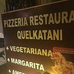 Foto de Quelkatany Restaurant - Pizzeria