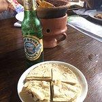 Um pouco dos sabores típicos hondurenhos