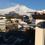 The House of the Poet Etna Foto
