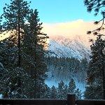 Bilde fra Mountain Home Lodge