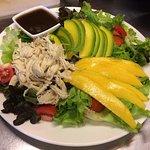 the summer salad