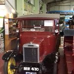 Photo of Lincolnshire Road Transport Museum