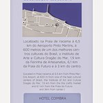 Photo of Hotel Coimbra