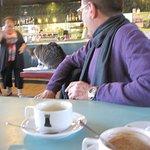 Photo of Cafe de la Gare Chez Marie-Claude