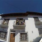 Foto de Casa Jaguar