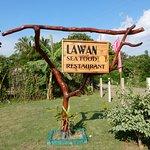Lawan Sea food Restaurant