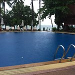 Photo de Blue Lagoon Hotel