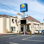 Comfort Inn & Suites, Hazelwood, MO