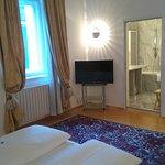 Suite - Innenaufnahme 3.
