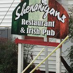 Shenanigans Restaurant & Irish Pub