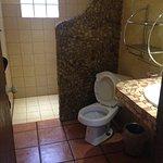 Bathroom in room # 4