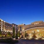 River City Hotel & Casino, St. Louis, MO
