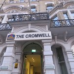 Bild från BEST WESTERN The Cromwell