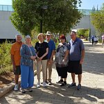 Taken at Yad Vashem