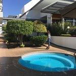 Photo of Hotel Horizon Morelia