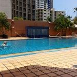 Photo de DoubleTree by Hilton Hotel Esplanade Darwin