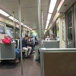 Photo de Metro Rail