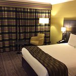 Holiday Inn London Gatwick Worth Foto